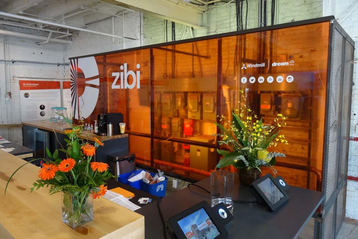 Windows - Zibi