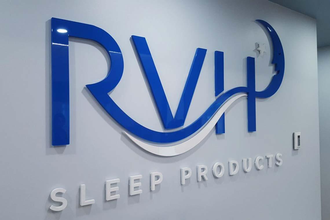 3D Graphic - RVH