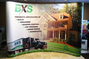 Display Signs for BXS