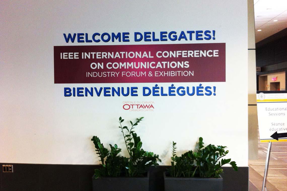 Meetings IEEE