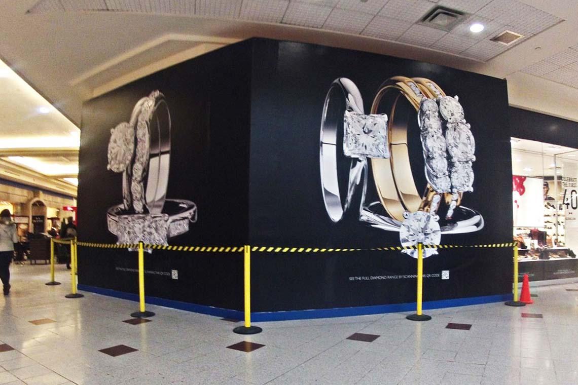 Mural - Rings